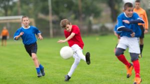 The Benefits of Sports for Your Kids