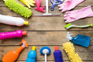 5 Cleaning Items to Make Your Life Easier