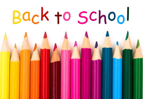 Tips on Back to School Shopping on a Budget