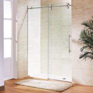 4 Practical Tips for Cleaning Your Glass Shower Enclosure
