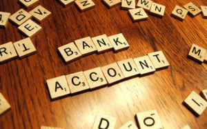 Look for Checking and Savings Accounts