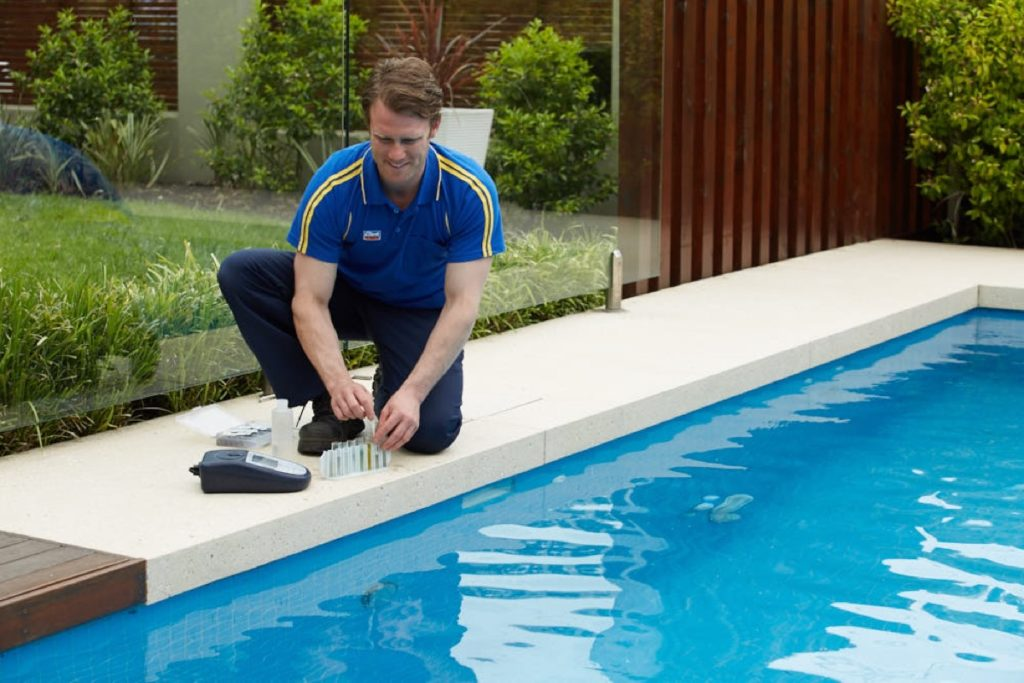 How To Make Sure That Your Pool Remains In Pristine Condition