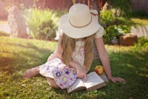 Getting Your Children To Love Reading