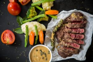 The Beginner's Guide To Cooking Meat