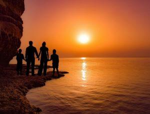 Make Family Vacations Easy