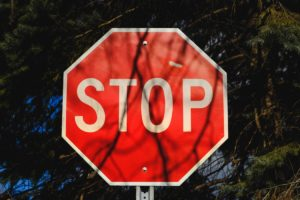 How To Deal With A Traffic Violation