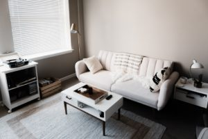 Furniture Trends For 2018