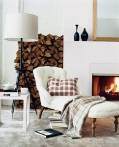 Making Your Home Cozy