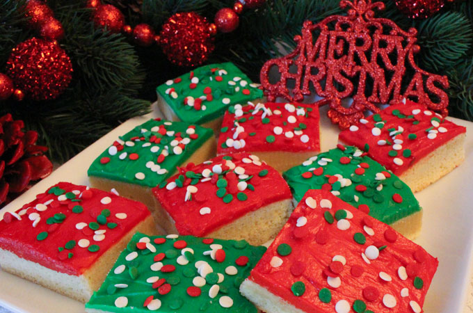 Sprinkle Some Christmas Love Your Own Way