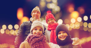Fun Activities to Do with Your Kids During the Holidays