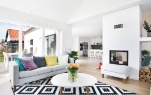 Four Ways To Keep Your Home Beautiful