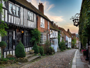 Wonderful Places To Visit Just Outside of Central London