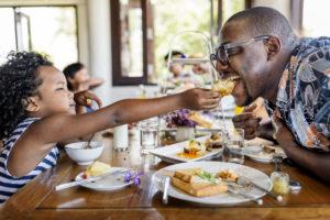 5 Family Fun Restruants In Portland, Oregon