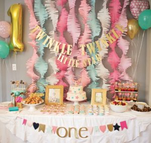 Party Ideas Kids (and Parents) Are Sure to Enjoy