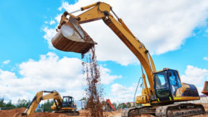 Excavation Cost Estimate and Other Considerations When Hiring for Excavation