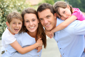 How To Improve Your Family Life
