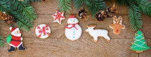 Ten Top Tips for Surviving Christmas