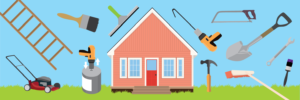 4 Tips for Home Maintenance That Will Reduce Repairs