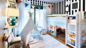Ideas for Decorating Your Kid's Bedroom
