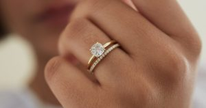 Which Diamonds Are Good for Wedding Rings?