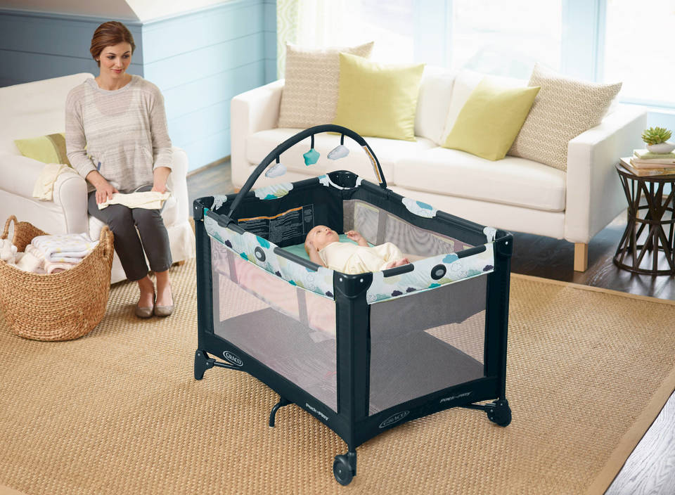 6 Baby Item Essentials